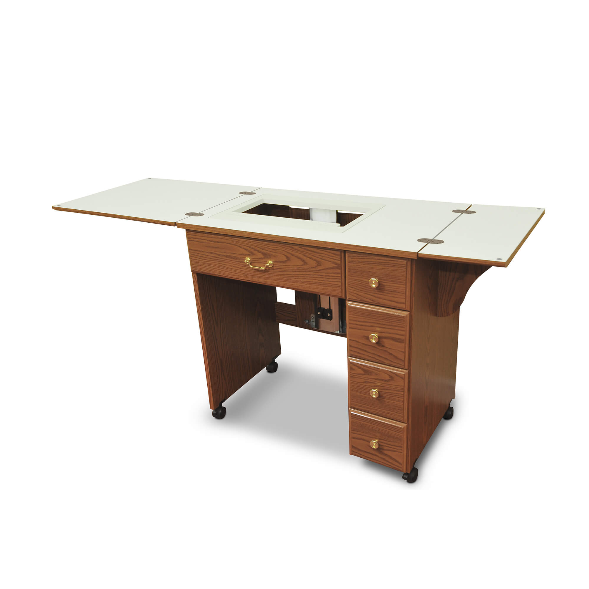 Auntie Cabinet Arrow Sewing Cabinets